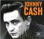 CASH JOHNNY  - 3xCD ALL THE BEST