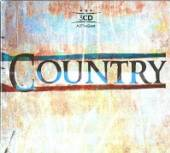 VARIOUS  - CD COUNTRY - ALL THE BEST