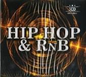 VARIOUS  - CD HIP HOP & RNB - ALL THE BEST