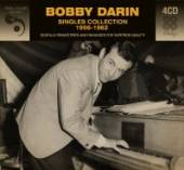 DARIN BOBBY  - 4xCD SINGLES COLLECTION ..