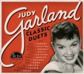 GARLAND JUDY  - 4xCD WHAT A TEAM - CLASSIC DUETS