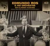 ROS EDMUNDO  - CD 6 CLASSIC ALBUMS