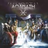 LLOTH  - CDD ATHANATI (IMMORTAL)