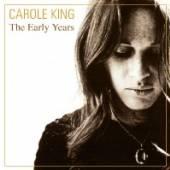 KING CAROLE  - CD EARLY YEARS