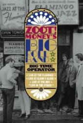MONEY ZOOT  - 5xCD 1966 AND ALL TH..