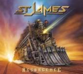 ST. JAMES  - VINYL RESURGENCE [VINYL]