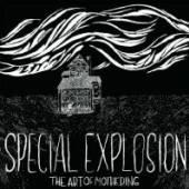 SPECIAL EXPLOSION  - VINYL ART OF MOTHERING [VINYL]
