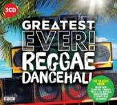 GREATEST EVER REGGAE.. - supershop.sk