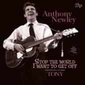 NEWLEY ANTHONY  - 2xVINYL STOP THE WOR..