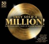 VARIOUS  - 2xCD MILLION SELLER HITS