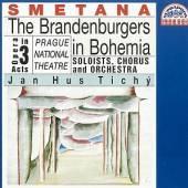 SMETANA B.  - 2xCD BRANDENBURGERS IN BOHEMIA