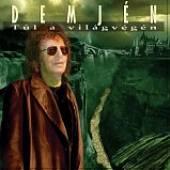 DEMJEN FERENC  - CD TUL A VILAG VEGEN