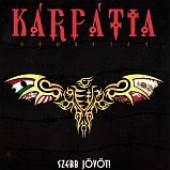 KARPATIA  - CD SZEBB JOVOT!