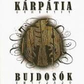 KARPATIA  - CD BUJDOSOK