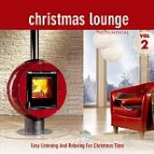 X-MAS LOUNGE CLUB  - CD CHRISTMAS LOUNGE 2