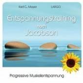 LARGO - MAYER KARL  - CD ENTSPANNUNGSTRAINING NACH JACOBSON