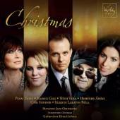 PAPAI E -RADICS G -TOTH V -HOR  - CD CHRISTMAS