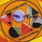 DAFNIS PRIETO SEXTET  - CD TRIANGLES AND CIRCLES