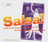 SALSA -FROM DANCE..-45TR- - supershop.sk