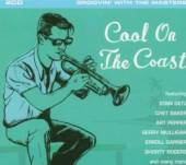 VARIOUS  - 2xCD (D) COOL ON THE COAST