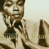 VAUGHAN SARAH  - CD THE ESSENTIAL