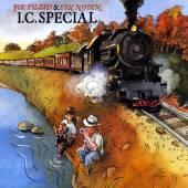 FILISKO JOE & ERIC NODEN  - CD I.C. SPECIAL [DIGI]