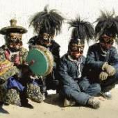 KINK GONG  - CD TIBETAN BUDDHISM TRIP