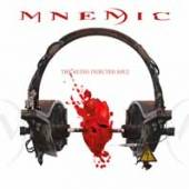 MNEMIC  - CD AUDIO INJECTED SOUL