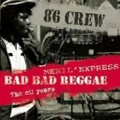 EIGHT DEGREES SIX CREW  - CD BAD BAD../MENIL../OI!