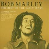 MARLEY BOB  - CD THE BEST OF THE EARLY YEAR