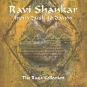 SHANKAR RAVI  - CD FROM DUSK TILL DAWN