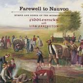 FIDDLESTICKS  - CD FAREWELL TO NAUVO..