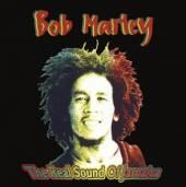 MARLEY BOB&THE WAILERS  - CD REAL SOUND OF JAMAICA