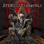 AVENGED SEVENFOLD  - 2xVINYL HAIL TO THE KING [VINYL]