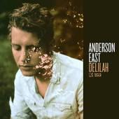 EAST ANDERSON  - CD DELILAH