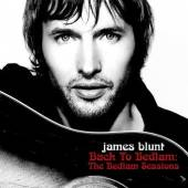 BLUNT JAMES  - 2xCD+DVD BACK TO BEDLAM-BEDLAM SESSIONS