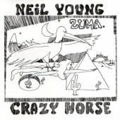 YOUNG NEIL  - VINYL ZUMA [VINYL]