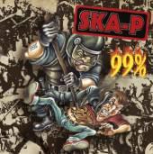 SKA-P  - CD 99%