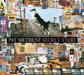 METHENY PAT -GROUP-  - 2xCD SECRET STORY [DELUXE]