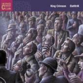 KING CRIMSON  - CD ELEKTRIK