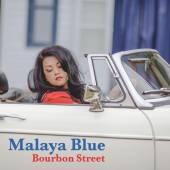BLUE MALAYA  - CD BOURBON STREET