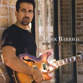 BARRIOS MARK  - CD WEST TAMPA STYLE