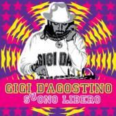 D'AGOSTINO GIGI  - 2xCD SUONO LIBERO