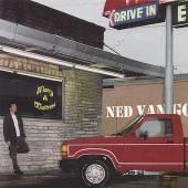 NED VAN GO  - CD MARRY A WAITRESS