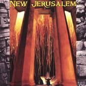 NEW JERUSALEM  - CD NEW JERUSALEM