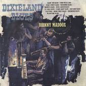 JOHNNY MADDOX  - CD DIXIELAND BLUES