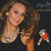 LACY JAY  - CD WIDE OPEN