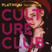 CULTURE CLUB  - CD PLATINUM