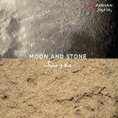 RANA FARHAN  - CD MOON AND STONE