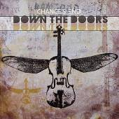 CHANCE'S END  - CD DOWN THE DOORS